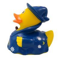 Funny Ducks Игрушка для ванны Уточка Волшебник 1 шт.