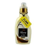 Funs кондиционер парфюмированный для белья с ароматом белой мускусной розы 680 мл