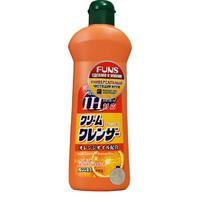 Funs Orange Boy крем чистящий универсальный с ароматом апельсина 400 мл