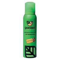 Gardex Family Аэрозоль-репеллент от комаров 150мл