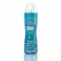 Гель-смазка Durex Play Tingle 50 мл