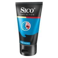 Гель-смазка Sico long action пролонгирующий, 50 мл