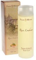 Гель для душа - Пена для ванны Frais Monde роза лукум 200 мл
