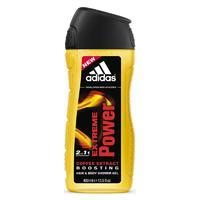 Гель для душа Adidas Extreme Power мужской 250 мл