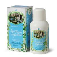 Гель для душа Derbe Белые цветы и зеленые листья для женщин и мужчин 250 мл упак.