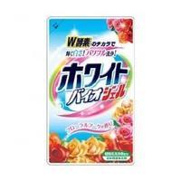 Гель для стирки ND отбел. и смягч. White Bio Plus gel с цветочным аром. мягкая упак. 810 г 1 шт.