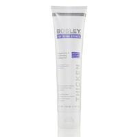 Гель для волос Bosley Интенсивная Терапия объема и густоты 150мл