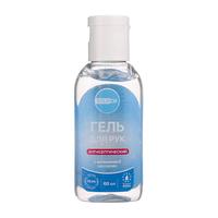 Гель Клинса для рук антисептический алоэ + витамин Е фл. 60 мл
