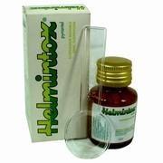 Гельминтокс суспензия 125 мг/2.5 мл , 15 мл