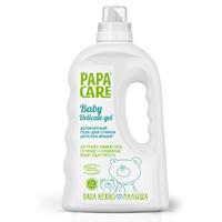 Гель Папа Кейр (Papa Care) детский для стирки 1000 мл