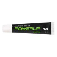 Гель ПауэрАп (PowerUp) для приема внутрь натрий, калий, апельсин 25 мл 1 шт.