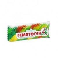 Гематоген народный с витамином с, 40 г