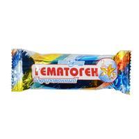 Гематоген народный йодированный, 40 г