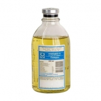 Гемодез-Н р-р для инфузий 400 мл флаконы