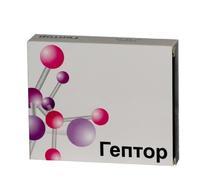 Гептор флаконы 400 мг, 5 шт.