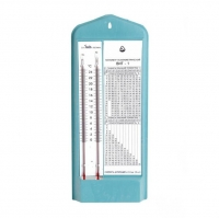 Гигрометр психрометрический ВИТ-1 1 шт.