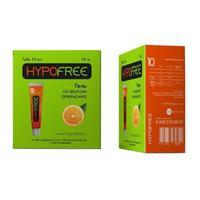 ГипоФри (HypoFree) гель д/приема внутрь вкус апельсина 1 XE 10 г глюкозы 10 шт. упак.