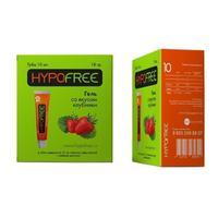 ГипоФри (HypoFree) гель д/приема внутрь вкус клубники 1 XE 10 г глюкозы 10 шт. упак.
