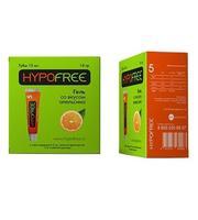 ГипоФри (HypoFree) гель для приема внутрь вкус апельсина для купир.гипогликемии с 5 гр глюкозы 10 туб по 1/2 XE упак.
