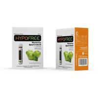 ГипоФри (HypoFree) напиток фруктовый с соком яблока 1 XE 10 г глюкозы 10 шт.