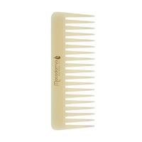 Гребень для волос Macadamia Natural Oil пропитанный маслом арганы и макадамии 1шт.