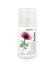 Гринлэнд/Greenland Pure&White Крем для тела болгарская роза-пачули, 100 мл