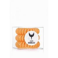 Hair Bobbles Simonsen Резинка для волос оранжевая 3 шт.