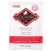 Hask Маска для защиты цвета с маслом дыни Калахари 50 г