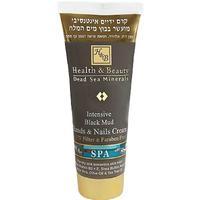 Health & Beauty Крем для рук интенсивный на основе грязи Мёртвого Моря 100мл