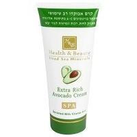 Health & Beauty Крем для тела многофункциональный с Авокадо 100мл