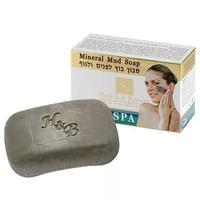 Health & Beauty Мыло грязевое для лица и тела 125г