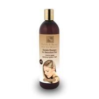 Health & Beauty Шампунь кератиновый 400мл