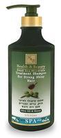 Health & Beauty Шампунь с оливковым маслом и медом 400мл