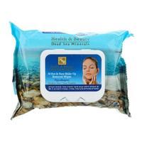 Health & Beauty Влажные салфетки для снятия макияжа 30шт