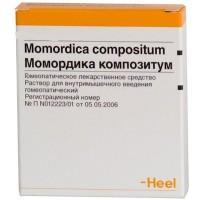 Момордика композитум ампулы 2,2 мл, 100 шт.