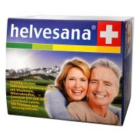 Хельвесана витаминный концентрат флакон, 22 мл, 30 шт.