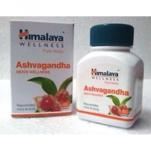 Ашваганда / Ashvagandha