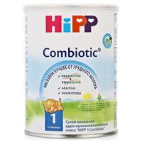 Хипп Combiotic 1 с 0 до 6 мес, 350 г