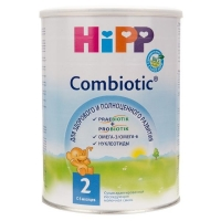 Хипп Combiotic 2 с 6 мес, 800 г