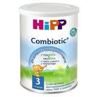 Хипп Combiotic 3 с 10 мес, 350 г