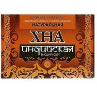 Хна Фитокосметик индийская бесцветная натуральная 125г упак.