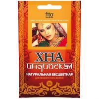 Хна Фитокосметик индийская бесцветная натуральная 25г упак.