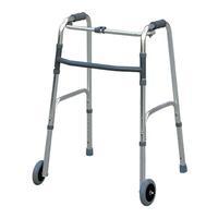 Ходунки Bronigen инвалидные арт. BQW-420 унив. 1 шт.
