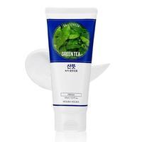 Holika Holika Очищающая пенка для лица Дэйли Фреш зеленый чай для проблемной кожи 150 мл