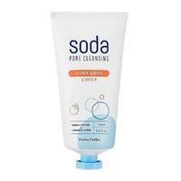 Holika Holika Soda Tok Tok Clean Pore пенка глубоко очищающая для лица 150 мл