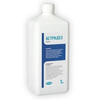HomeLine Астрадез-гель антисептик с дозатором 1000 мл