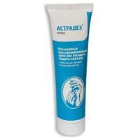 HomeLine Астрадез-крем для рук с маслом ши миндаля и провитамином В5 100 мл