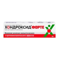 Хондроксид форте крем, 30 г
