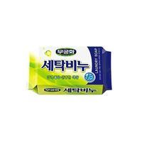 Хозяйственное мыло Mukunghwa Laundry soap Универсальное для стирки и кипячения 230гр
