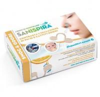 Фильтры назальные саниспира от смога, 12х14 мм, р.l, 6 шт.